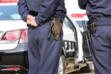 あなたは知っていますか?都道府県警察には6つ仕事が存在することを